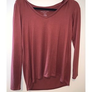 🌼  American Eagle soft and sexy Long Sleeve